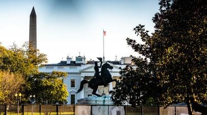 Архиереи РПЦ посетят Вашингтон в этом году
