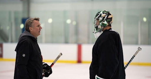 Avatar of Approaching their first NHL game in months, the Stars are prepared to live with their mistakes