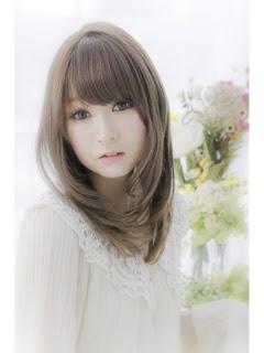 【2016年春版】ブラウン・ベージュ系のヘアスタイル・髪型