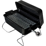 Char-broil 465133010 Cool Touch Gas Grill