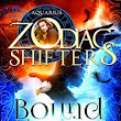Bound By Air: A Zodiac Shifters Paranormal Romance: Aquarius | Universal Book Links Help You Find Books at Your Favorite Store!