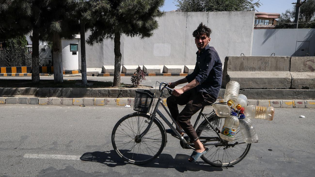 Europäische Union: Ursula von der Leyen kündigt weitere Millionenhilfe für Afghanen an