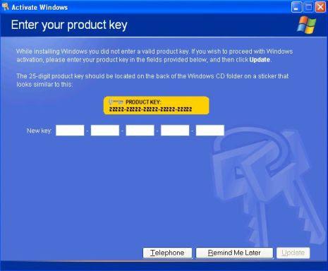 Solucionado Recarga Del Oem De Windows Xp Windows Xp Enmimaquinafunciona Com