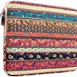 Plemo 13 - 13.3 Inch Bohemian Style Laptop Sleeve Case Bag for MacBook / Surface Book / Notebook Computer: : Computers & Accessories