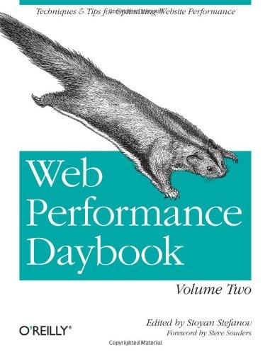 [PDF] Web Performance Daybook Volume 2 Free Download