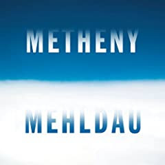 Metheny Mehldau cover