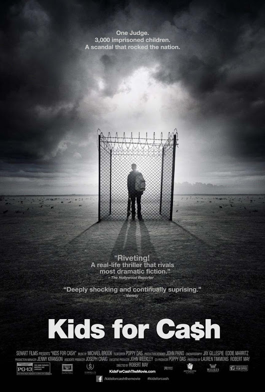 Film Review: Kids for Cash