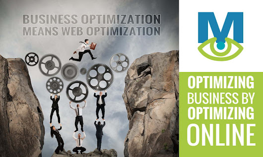 Website Optimization and Business Integration