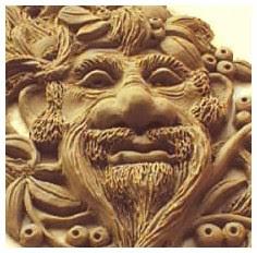 Carving Wood Spirits Patterns Free