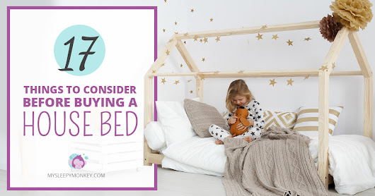A Simple Guide to Help You Choose the Perfect House Bed for You Kid