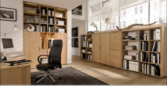 Style  Home Office  6