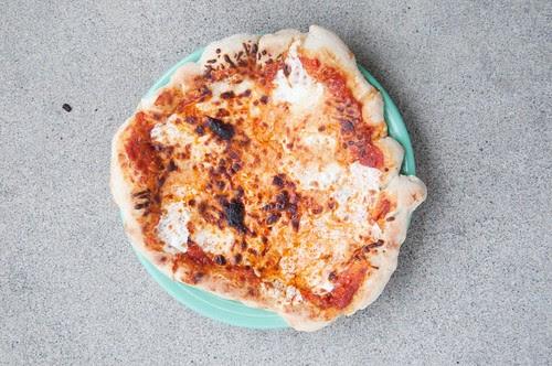 aldi pizza oven instructions