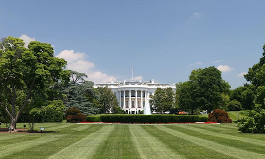 White House Goes Solar | Stories | WWF