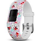 Garmin Minnie Mouse Band - Disney for Garmin vívofit jr, vívofit jr 2