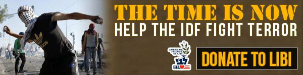 Support the IDF's Fight Against Terror