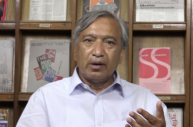Forming STF To Dismiss Govt Employees Without Inquiry Draconian:Tarigami