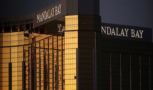 Mandalay Bay owners sue victims of Las Vegas mass shooting