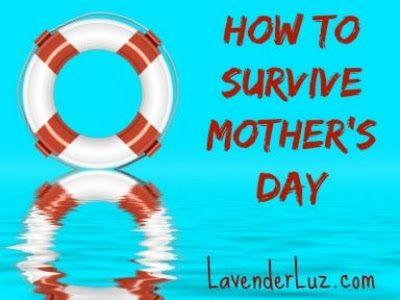 How to Survive Mother's Day if You've Experienced Adoption or Infertility | Lavender Luz