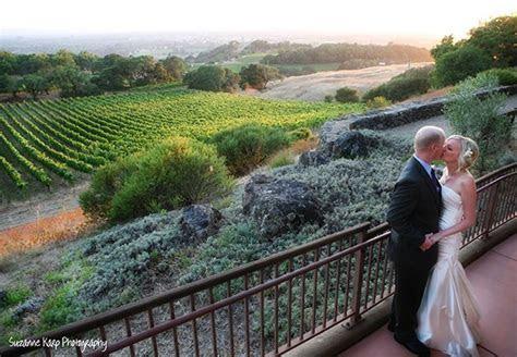 Paradise Ridge Winery in Santa Rosa, CA :: Small Weddings