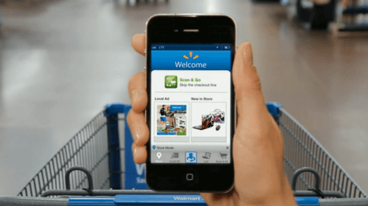 Walmart's New App Features Facilitates Faster Transactions for Pharmacy and Money Service Customers - Marketing Round