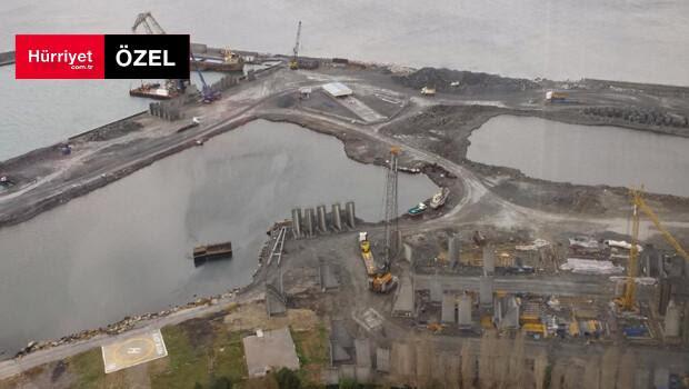 Ataköy'de Dev Proje Mühürlendi