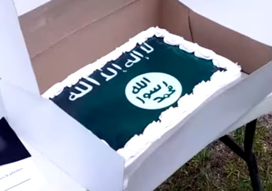 Wal-Mart bakes Islamic State cake because employee 'did not know the flag or its meaning'