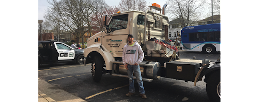 "FOWLER & HAMMER, INC. PARTICIPATES IN THE LA CROSSE PUBLIC LIBRARY ""TOUCH A TRUCK"" EVENT -"
