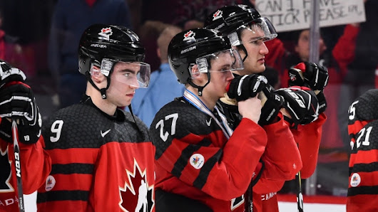 Gold-medal game offers redemption for Canadian returnees - Article - TSN