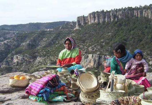 Resultado de imagen para Para aprovecharse de sus tierras, autoridades declaran inexistente a comunidad rarámuri