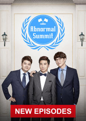 Abnormal Summit - Season Collection