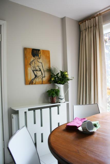 3 Bedroom House Renovation - contemporary - dining room - dublin ...