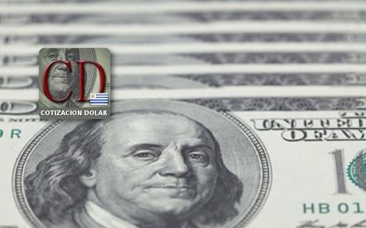 Cotización promedio DolarHoy.com