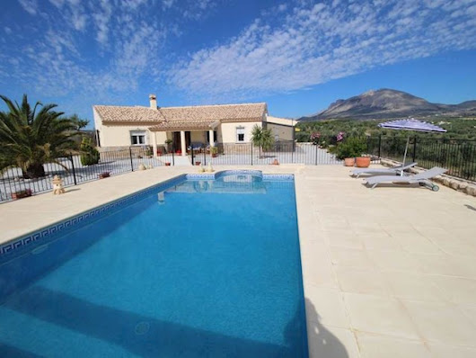 thinkSPAIN Featured Properties - September 13, 2017
