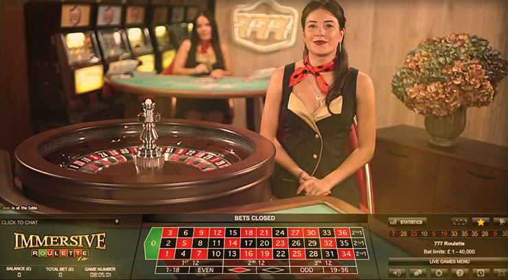 While German Roulette is identical to European Roulette in its core, it is designed to provide German players with an authentic experience available at German brick-and-mortar casinos.Deutsches Roulette is available 24 hours a day, and it is hosted by both male and female native speaking German croupiers.Tunçbilek