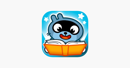 Pango Storytime on the App Store