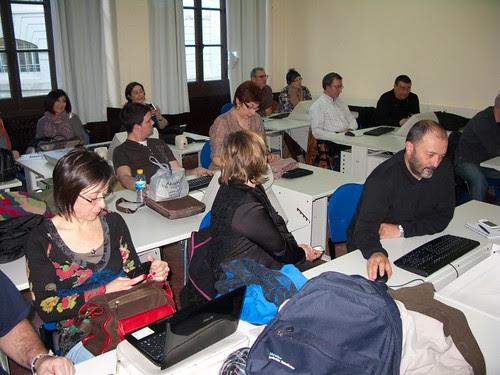11º Encuentro de Ikasbloggers