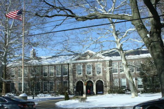 Haddonfield Memorial High School No. 2 on List of State's Top High Schools