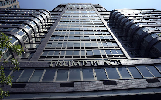 NYC's Trump Place Apartments to Drop Name Amid Tenant Outcry