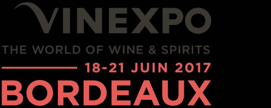 Welcome to Vinexpo 2017