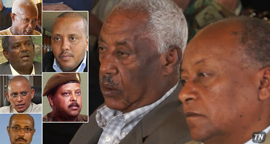 TPLF Rejects Ethiopia's Peace Deal With Eritrea, Calls for Emergency Meeting
