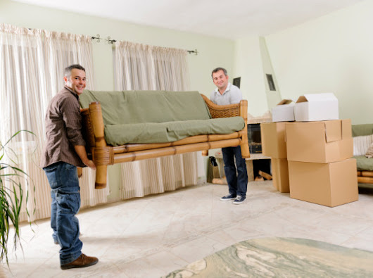 Try Fast Local Furniture Removal Services in London