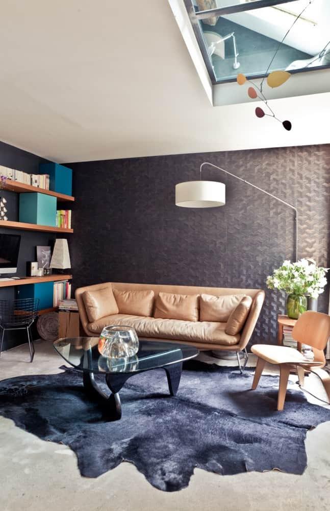 Duplex apartment renovation in Paris