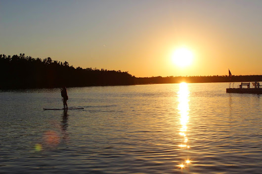 Ziplining, kayaking, sunset tours, stand-up paddleboard and multi-sport tours in Door County, WI