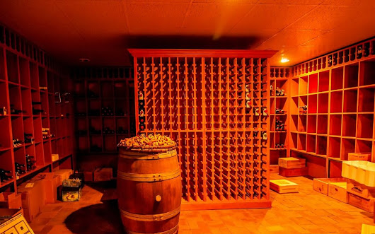 Wine Storage is the Key to Maintaining and also Maturing your Wine | Miles Wine Cellars