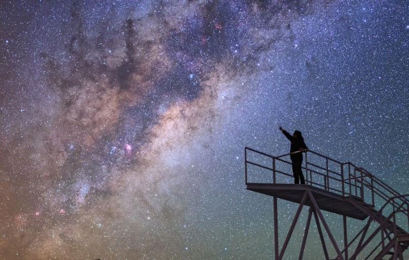 Brilliant Stargazing Destinations Around The World
