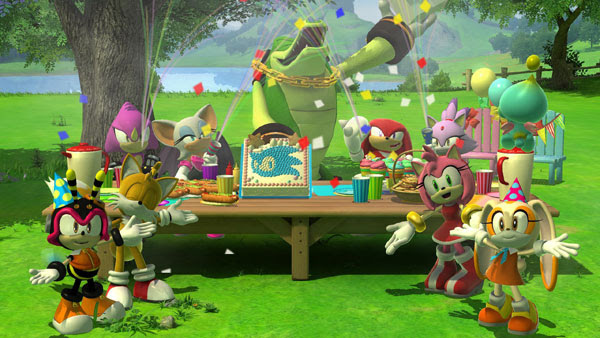 Blaze And Honey Rules Images Big Party For Sonic Wallpaper And