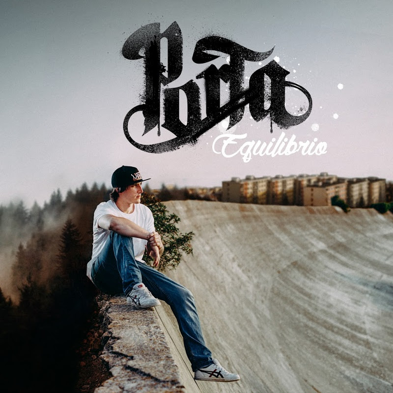 Porta Equilibrio Letra Hip Hop Groups