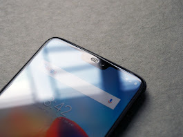 How to disable the notch on the OnePlus 6