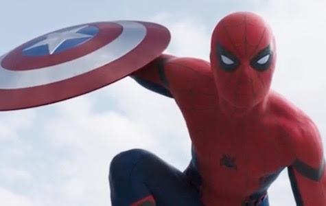 Watch the Second 'Captain America: Civil War' Trailer