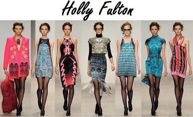 Holly Fulton Collection